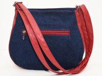 Morral jean bordado MOR010013
